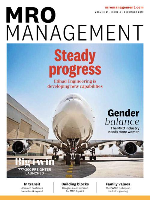 MRO Management December 2019