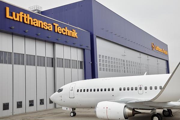 Aircraft engineers: Lufthansa