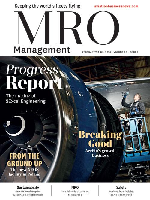 MRO Management FebMar 2020