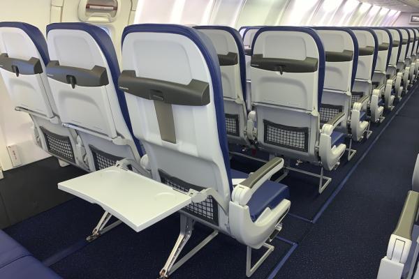 Recaro aircraft seating: Sprint