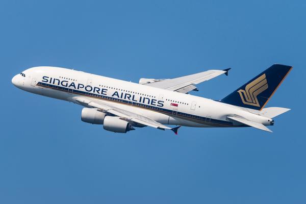 Singapore Airlines coronavirus jobs new york