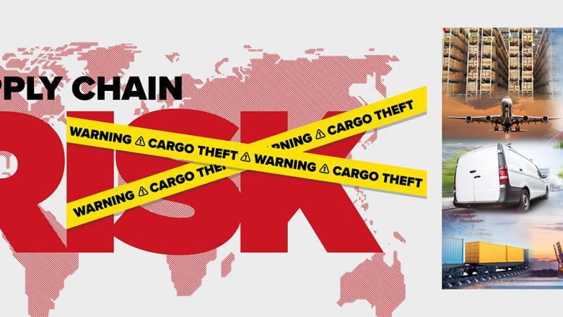TAPA: cargo thefts post-coronavirus lockdown