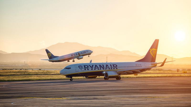 Ryanair: UK quarantine