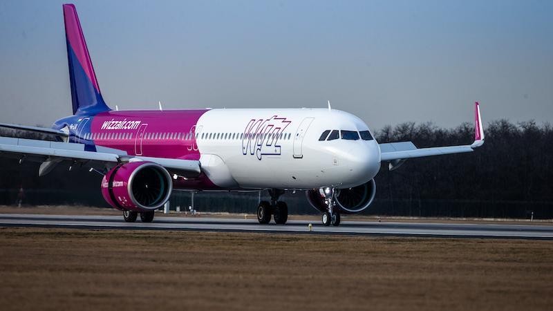 Wizz Air NEO