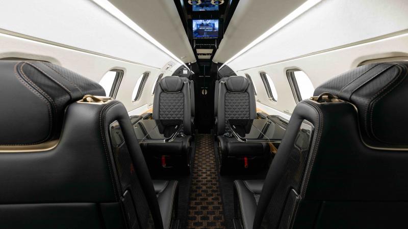 Design update embraer