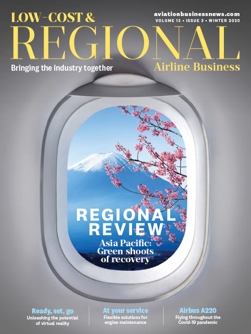 Low Cost & Regional Airline Business Winter 2020