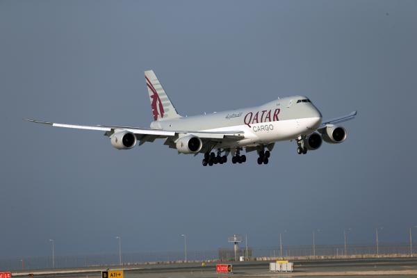 Qatar Airways Validaide
