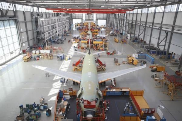 Airbus Stratays