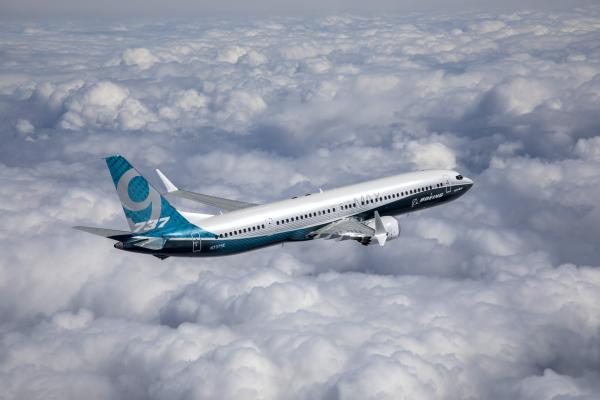 737 MAX MRO