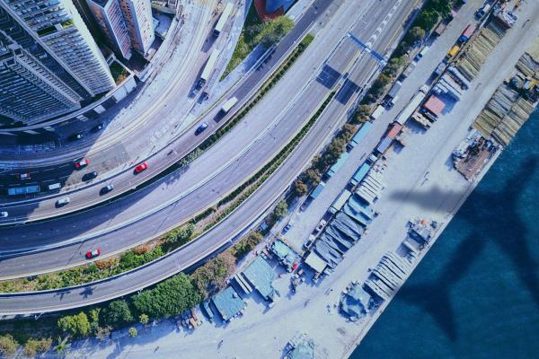 FL Technics launches Logistics Solutions