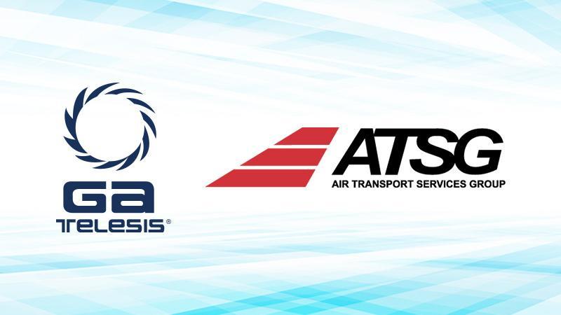 GA Telesis and ATSG
