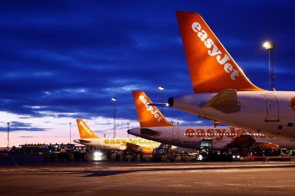 EasyJet extends ground handling contract with Copenhagen Flights Services 1
