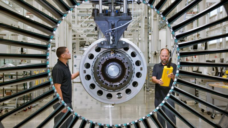 Pratt & Whitney agreement with Teledyne Controls