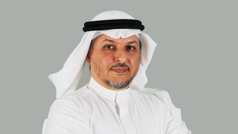 SAL Acting CEO Hesham Alhussayen