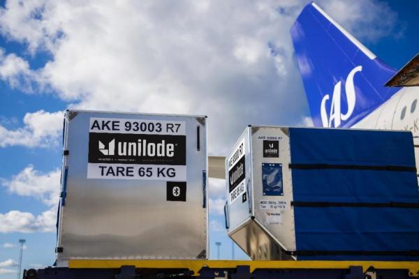 Unilode and SAS Cargo