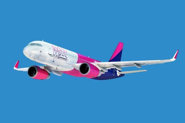 Wizz Air L3Harris