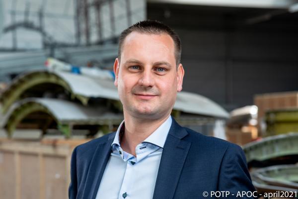 APOC Jasper van den Boogaard