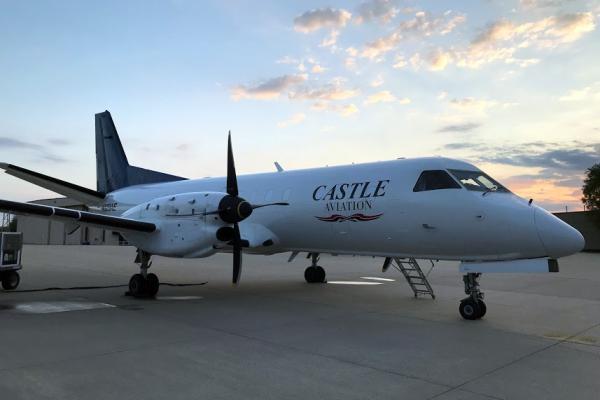 WinAir and Castle Aviation