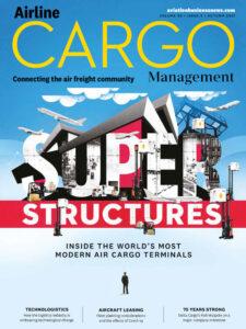 Airline Cargo Management Autumn 2021